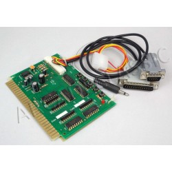 PC to Jamma Converter