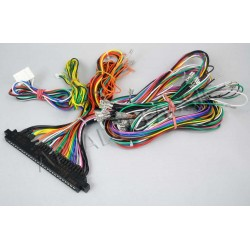 Complete Jamma harness for...