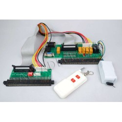 Jamma Board Switcher 2 in 1