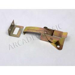 Tension lock / locking hook