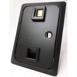 Coin Door Black for 1...