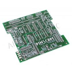 Pinscape Mainboard PCB