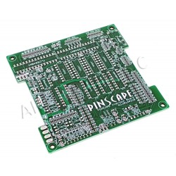 Pinscape Mainboard PCB