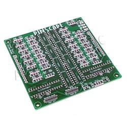 Pinscape Powerboard Platine