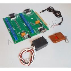 GBS 8118 - Jamma Multiboard...
