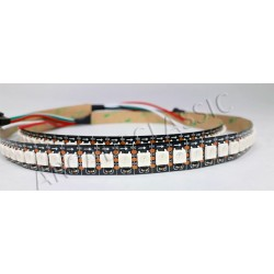 LED strips 144LEDs / m WS2812b