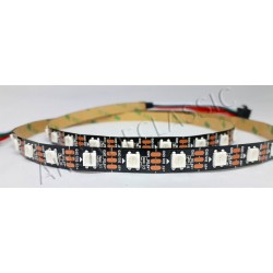 LED strips 60LEDs / m WS2812b