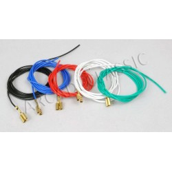 Pack of 5 Quick Connector...