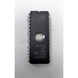 M27C512 EPROM