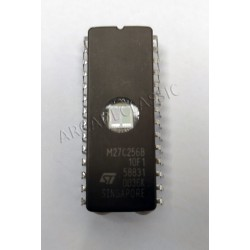 M27C256B EPROM