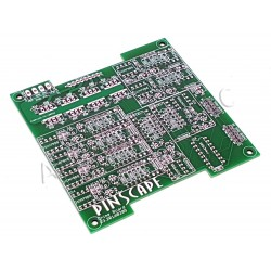 Pinscape Chimeboard PCB