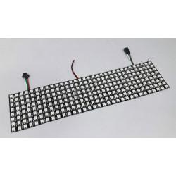 LED 32x8 panel WS2812...