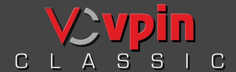Virtual Pinball Shop